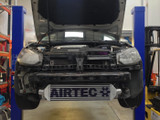 Airtec Intercooler Upgrade for Volkswagen Golf 2.0TDI 140bhp