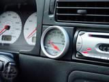 42Draft Designs - VW Mk3 Single Gauge Panel