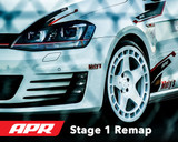 APR Stage 1 Remap - 2.5 TFSI Engines