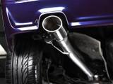 Milltek Volkswagen Corrado VR6 Cat-back
