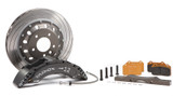 Tarox Front Big Brake Kit - Audi RS3 (8P) - 385x32mm 2 piece