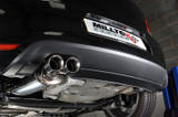 Milltek Cat-Back Exhaust Options - Volkswagen Polo GTI 1.8TFSI