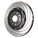 Tarox Bespoke Front Brake Discs - 5x112 - 345mm VAG Fitment