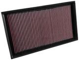 K&N Panel Filter - Audi RS3 8V 2.5TFSI