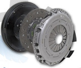 Sachs Performance Single Mass Flywheel & Clutch Kit for VW Golf Mk5 GTI and Edition 30