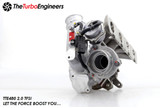 The Turbo Engineers - TTE480 Hybrid KO4 Turbo Charger