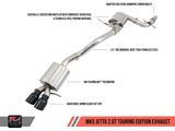 AWE Tuning Jetta Mk5 2.0T Touring Edition Exhaust