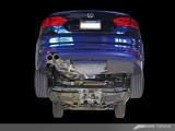 AWE Tuning Jetta Mk6 2.0TDI Touring Edition Exhaust
