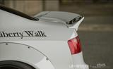 Liberty Walk Complete Bodykits - Audi A5/S5 B8