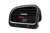 P3 Gauge - Mk6 Golf GTI - Complete with Vent