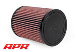 Spare Filter for Carbonio Intake