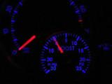 Newsouth Performance 'VW Indigo' Boost Gauge - GAU00*