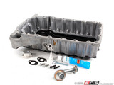 ECS Tuning 1.8 20v Turbo Shallow Hybrid Sump Conversion Kit