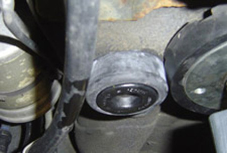 Genuine TT jacking Points - Awesome GTI - Volkswagen Audi Group Specialists