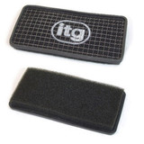 ITG Pro Filter - Mk4 Golf 1.8T/1.9TDI/2.8/3.2