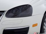 LaminX Headlight Protective Film - Gun Smoke (12%) Golf 5