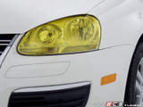LaminX Headlight Protective Film - Yellow Golf 5