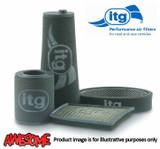 ITG Profilter - AUDI A1 1.2 TFSI, 1.4 TFSI, 1.6 TDI (05/10>)
