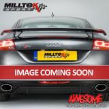 Milltek Exhaust for Audi A4 1.8T B7 4WD Quattro Saloon & Avant