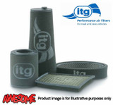 ITG Profilter - VW Golf Mk I Carbiolet GLI