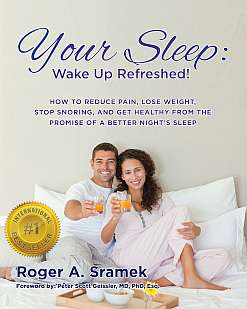 how to reduce pain, lose weight, stop snoring and get healthy from the promise of a better night