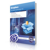 Dropbox Complete Certification Kit - Core Series for IT