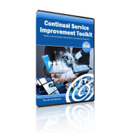 Continual Service Improvement Toolkit – Second Edition