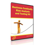 Business Continuity Risk Analysis and Testing Kit