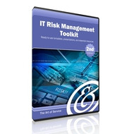 IT Risk Management Toolkit –Second Edition