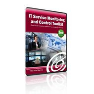 IT Service Monitoring and Control Toolkit – Second Edition