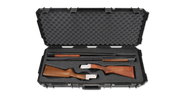 iSeries 3614 Double Custom Breakdown Shotgun Case