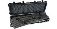 "ATA 50"" Double Bow / Quad Rifle Case"