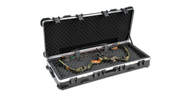 ATA Double Bow Case