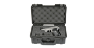 iSeries 1006 Custom Single Pistol Case