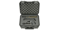 iSeries 1209 Custom Single Pistol Case