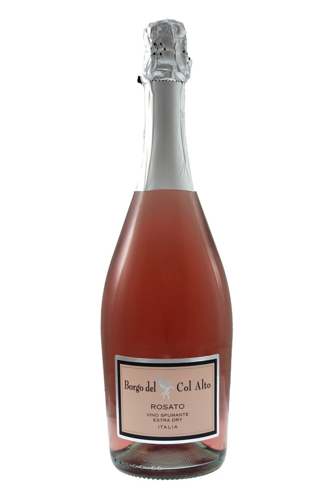 Fragrant with summer fruit aromas, fresh and lively on the palate.