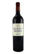 100% Pinotage, matured in old oak barrels for 18 months.