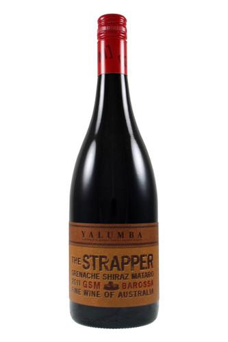 The Strapper Yalumba GSM 2011