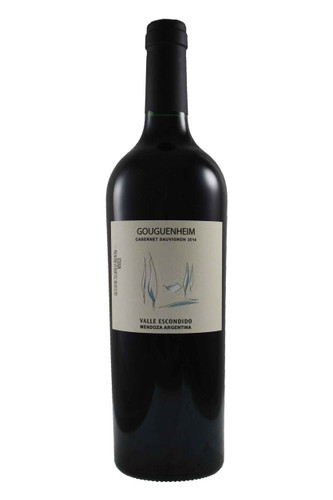 Intense and juicy, aromatic blackcurrant fruit, with velvety soft tannins and attractive toasty oak. Dense, yet fresh and easy-going with a big focus on fruit.