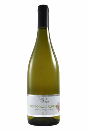 Bourgogne Aligote Louise Pinon 2013