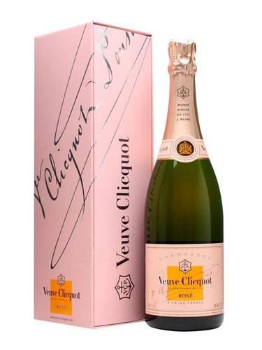 Delicate pale pink, flavours of raspberries, strawberries and cherries and soft refreshing mousse.