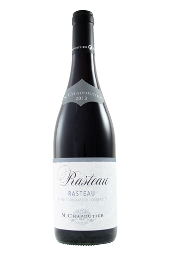 A very deep crimson red, with a fine and powerful nose, of ripe fruit aromas.