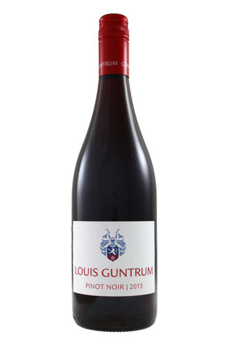 Louis Guntrum Pinot Noir 2013
