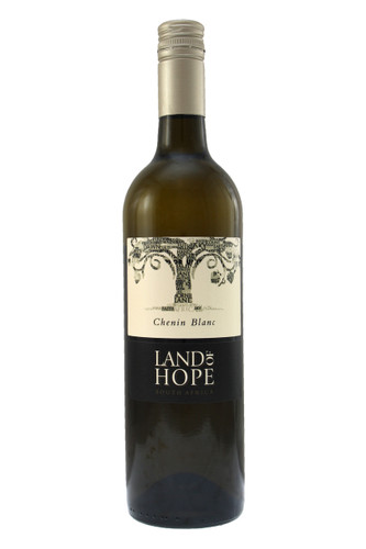 Land of Hope Chenin Blanc 2013