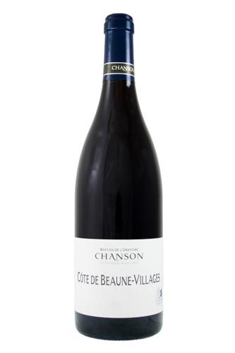 Cotes De Beaune Villages Chanson 2013