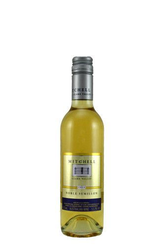 Mitchell Noble Semillon Half Bottle 2014