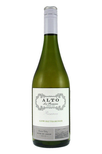 Characteristically floral and spicy, this wine is a perfect match for Asian food.