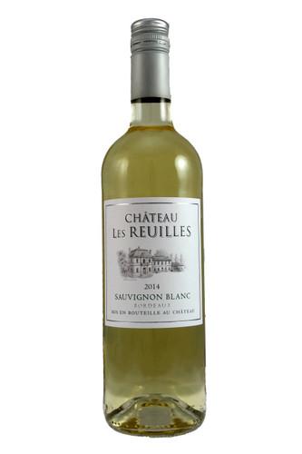 Chateau Les Reuilles Sauvignon Blanc 2014