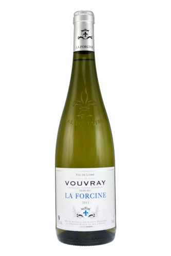 Vouvray La Forcine 2015