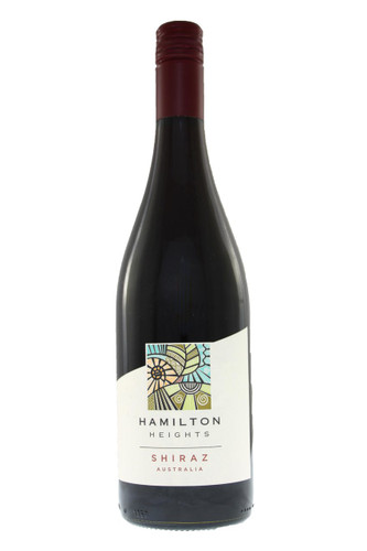 Hamilton Heights Shiraz 2016